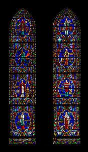 East Window 1