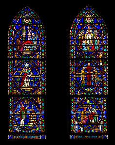 East Window 4
