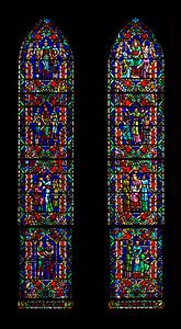 East Window 3