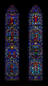 East Window 2