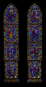 West Window 4