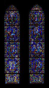 West Window 1
