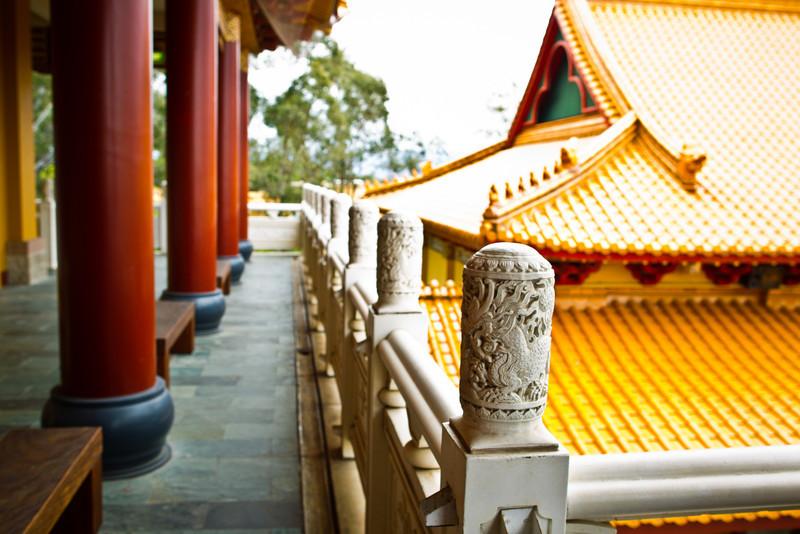 Nan Tien Temple, Wollongong, Australia