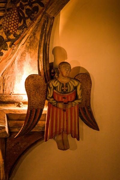Rhug Chapel, Denbighshire, Wales<br /> Rhug Chapel, Denbighshire, Wales