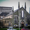Edinburgh, Scotland<br /> The Metropolitan Cathedral of Our Lady of the Assumption (St Mary's Cathedral). The Chapel of St Mary's (designed by James Gillespie Graham) opened in 1814; and was considerably expanded over the years.