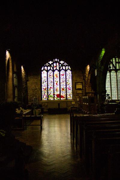 Church of St Dyfnog, Llanrhaeadr-yng-Nghinmeirch, Denbighshire, Wales<br /> Church of St Dyfnog, Llanrhaeadr-yng-Nghinmeirch, Denbighshire, Wales