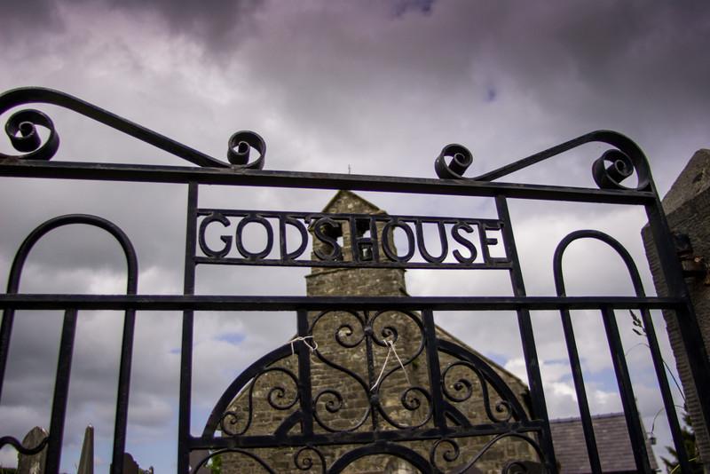 St Mary's, Derwen, Wales<br /> St Mary's, Derwen, Wales