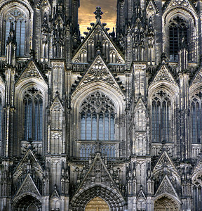 Dom Cathedral , Cologne, Germany -  Kölner Dom