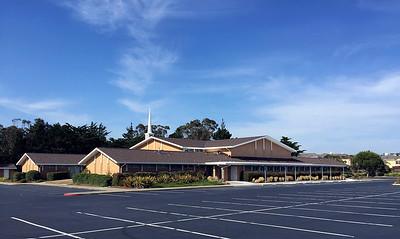 Pacifica Mormon Church
