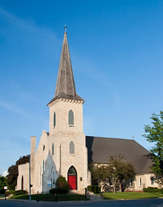 E. Main St. Church in Waukesha, WI