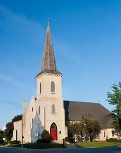 E. Main St. Church in Waukesha, WI