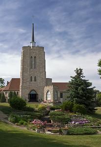 Minnesota, Redeemer Church
