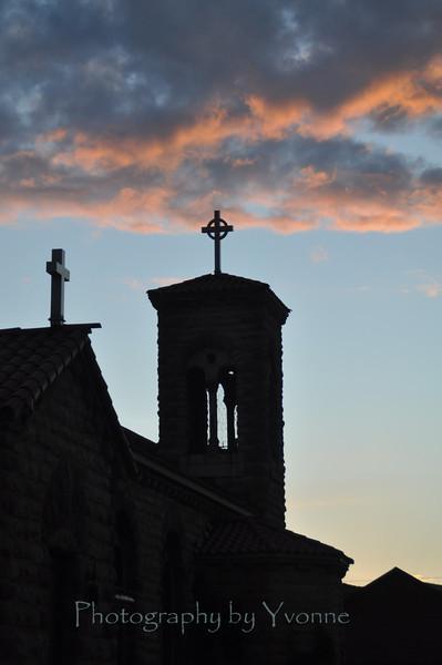 Sacred Heart Church, Durango, Colorado