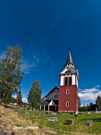 Churches & church stuff