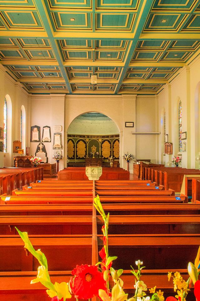 St Matthews Anglican Church, Windsor
