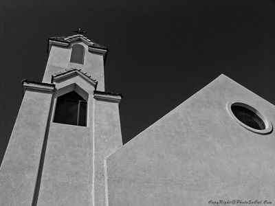 Churches of Conejo Valley