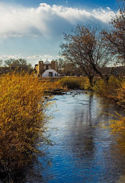 St Jerome & Willow Creek