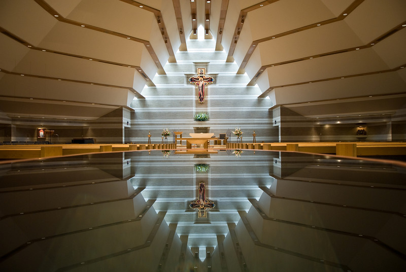 Reflection of the Savior