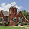 First Methodist Church Summerville
