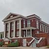 Palatka's First Baptist Church
