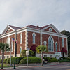 Live Oak, Florida, First  Methodist Church