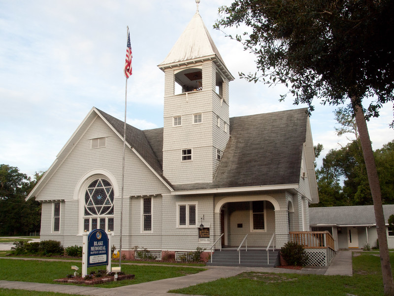 Blake Memorial Baptist Church