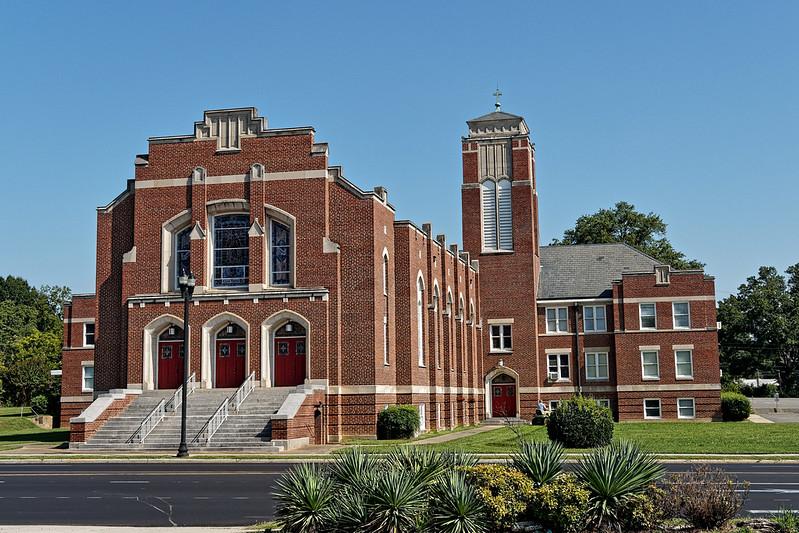 Loray Baptist Church