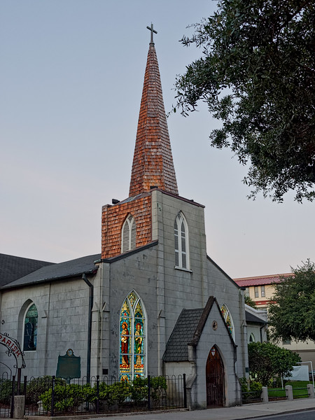 Trinity Parish Episcopal Church