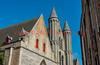 160723 - 8686 Salvator's Cathedral - Brugges, Belgium