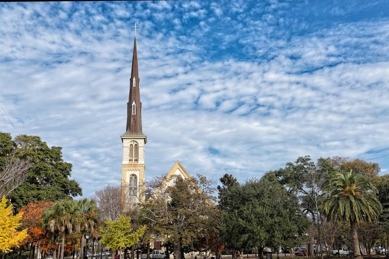 Citadel Square Baptist Church,