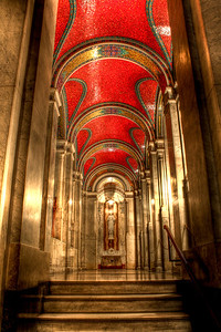 The Cathedral Basilica of Saint Louis