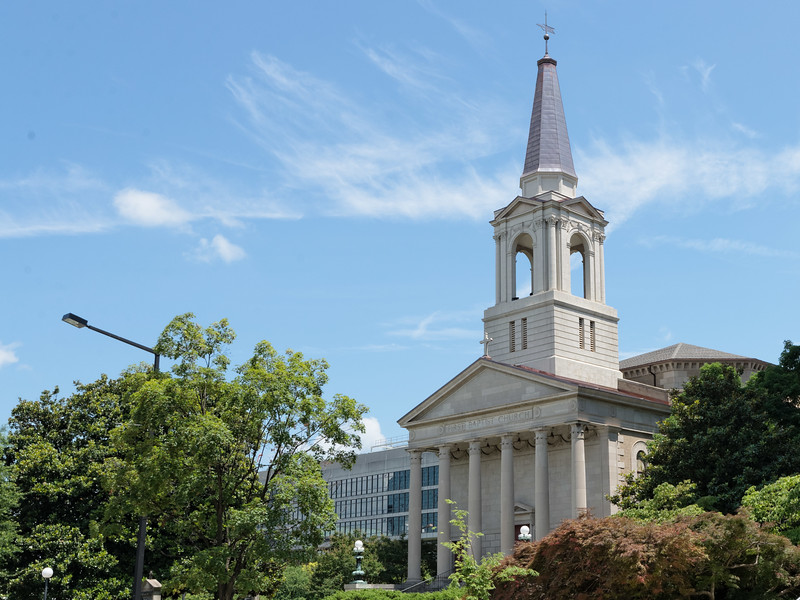 First Baptist Church, Knoxville