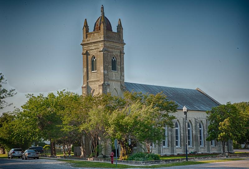 Stella Maris Catholic Church