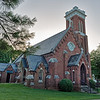St. Luke's Episcopal Church Cleveland Tennessee