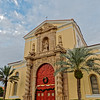 Daytona's Basilica of Saint Paul