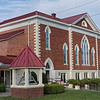 Live Oak First United Methodist Church