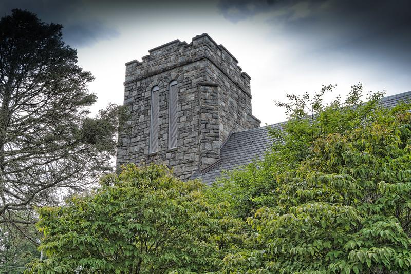 St. Philip's Church, Brevard