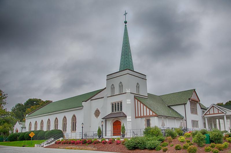 Reynolda Church