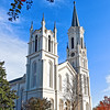 Columbus Georgia, First  Presbyterian