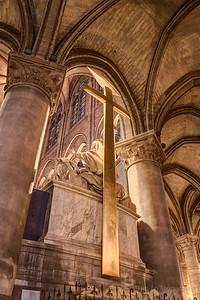 Notre Dame High Altar [Color]