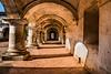 121004 - 1511 Capuchinas Convent Antigua, Guatemala