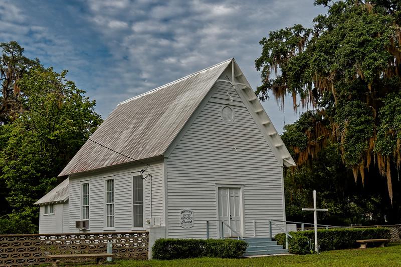 Windsor Methodist Church