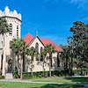 St Peter's Episcopal Church, Fernandina Beach