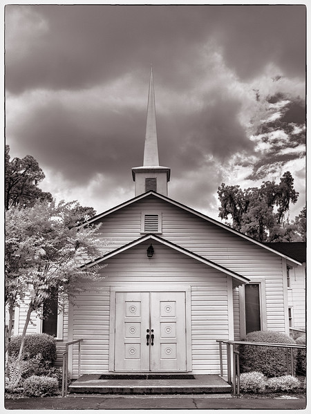 First Baptist Church of Woodbine