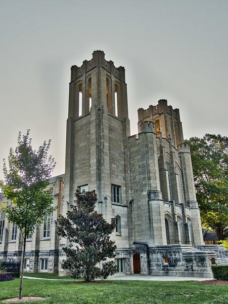 Dilworth Methodist Church