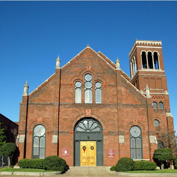 First Presbyterian - Memphis