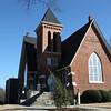 Pendleton Presbyterian