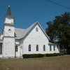 Antioch First Baptist Church