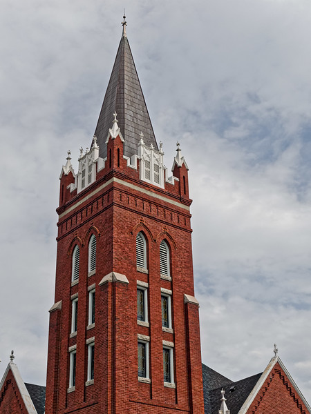 Hay Street United Methodist Church