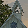 St Paul's Episcopal Church Steeple